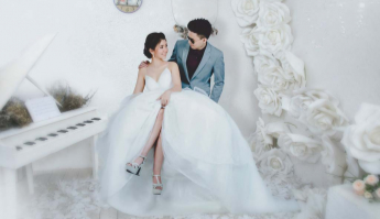 The Moment by With Love Studio