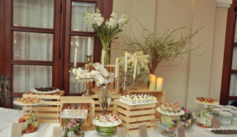 The Wedding Catering